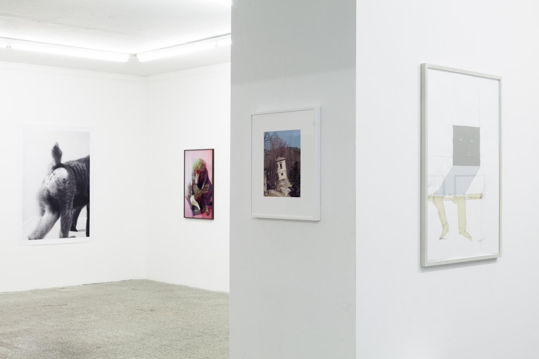 Heji Shin, Annette Kelm, Judith Hopf