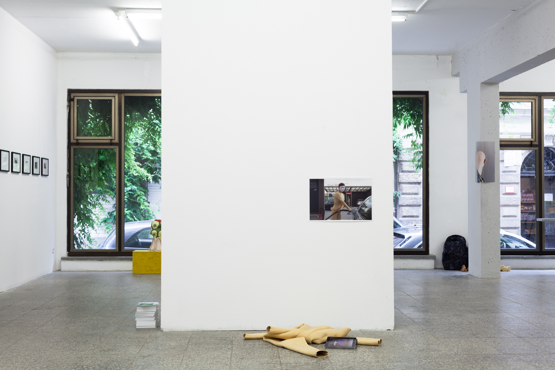 Boudry/Lorenz, Nico Ihlein, Michaela Meise, Sabine Reinfeld, Jonas Lipps, Barbara Proschak